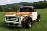 Chevrolet Pick up 1954