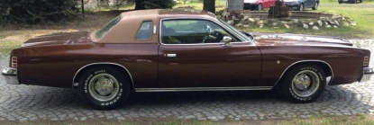1977 Chrysler